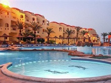 Bliss Marina Beach Resort, Marsa Alam