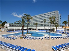 Hotel Samos, Palma De Mallorca All Locations