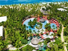 Hotel Catalonia Bavaro Beach Golf Casino Resort, Punta Cana