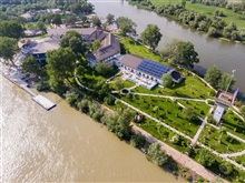 Lebada Luxury Resort Spa, Danube Delta
