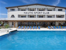 Nautic Sport Club , Navodari