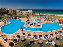 Magic Lifeskanes Family Resort, Orasul Monastir