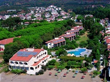 Hotel Dogan Paradise Beach Resort, Kusadasi