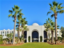 Royal Garden Palace - Couples And Families Only, Djerba