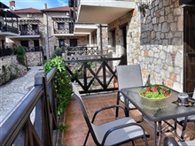 Have A Fabulous Vacation In Chalkidi With Your Family And Stay Here!, Sithonia Psakoudia