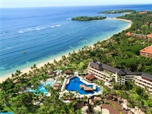 Nusa Dua Beach And Spa, Bali