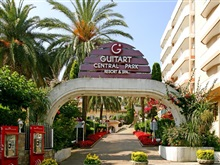 Guitart Central Park Aqua Resort, Lloret De Mar