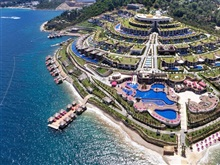 Be Premium Bodrum Ex The Bodrum Royal Palace, Torba