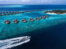 Jumeirah Vittaveli Maldives, South Male Atoll