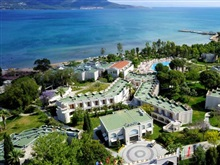 Hotel Aurum Spa Beach Resort, Didim Altinkum