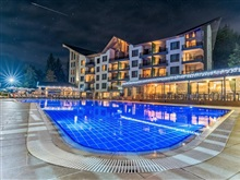 Arte Spa And Park Hotel, Velingrad