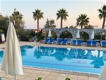 Bare Hill Holiday Village, Statiunea Kyrenia