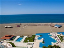 The Long Beach Hotel, Ulcinj