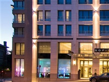 Hotel Sofitel Brussels Le Louise, Brussels