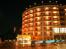 Hotel Continental Ex Central, Golden Sands