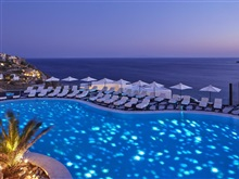 Royal Myconian Resort And Villas, Elia