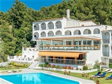 Hotel Punta, Skiathos All Locations