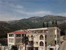 Apartments Jovicevic, Petrovac