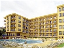 Hotel Dana Palace, Golden Sands