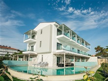 Blue Carpet Luxury Suites, Halkidiki