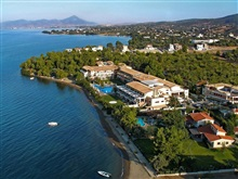 Hotel Negroponte Resort Eretria, Evia Island All Locations