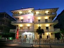 Hotel Kostas, Pieria Olympic Beach