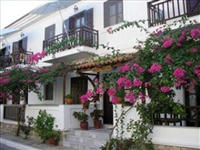 Hotel Angeliki, Ireon