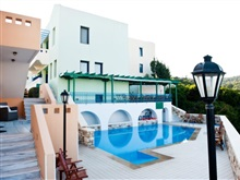 Sea Breeze Hotel Apartments Residences Chios, Chios
