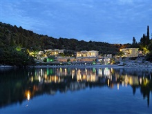 Hotel Karvouno Beach Luxury Villas, Sivota Epirus