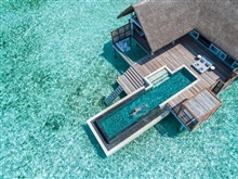 Four Seasons Resort At Landaa Giraavaru, Baa Atoll