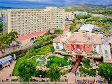 Sol Katmandu Park And Resort, Palma De Mallorca All Locations
