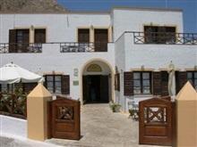 Hotel Orion Star, Insula Santorini