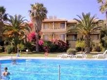 Hotel Minoas, Creta