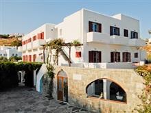 Hotel Psarou Beach, Mykonos All Locations