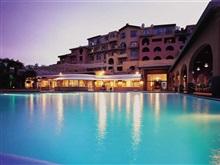 Hotel Santa Tecla Palace, Sicilia