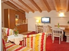 Hotel Apartments Klothilde, Zell Am See