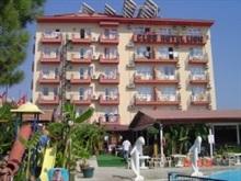 Club Hotel Lion, Kusadasi