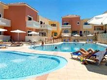 Creteotels Adelais Hotel, Creta