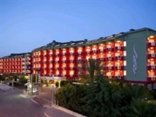 Hotel Aydinbey Gold Dreams, Alanya
