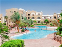 Hotel Three Corners Palmyra, Sharm El Sheikh