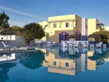Hotel Acqua Vatos, Insula Santorini