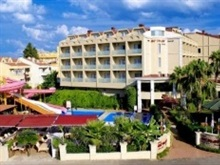 Hotel Cle Resort Ex Armar Club, Marmaris