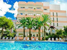 Hotel Pamplona, Palma De Mallorca All Locations