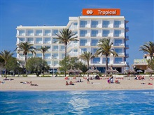 Hotel Hm Tropical, Palma De Mallorca All Locations