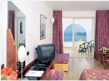 Hotel Olimpo, Sicilia
