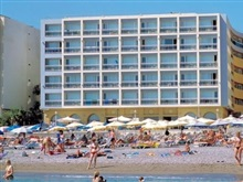 Hotel Ibiscus, Rhodes All Locations