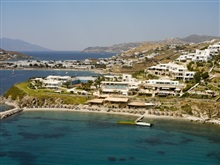 Hotel Santa Marina Deluxe, Mykonos All Locations