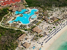 Hotel Grand Palladium Colonial Resort Spa, Riviera Maya