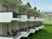 Hotel Asteris Village, Sithonia Gerakini