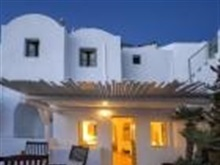 Fanari Villas, Santorini All Locations